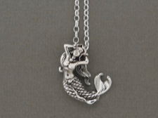 Mermaid Necklace