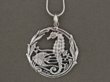 Sealife Necklace