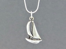 Sterling Sailboat