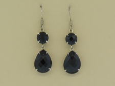 Black Spinel Gemstones