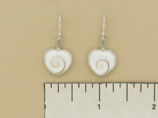 Siwa Shell Hearts