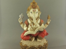 Ganesha - Hindu Patron of Arts and Sciences