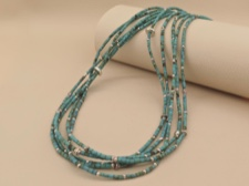 Hill Tribe Necklace