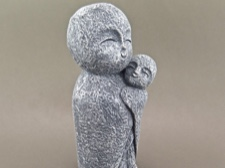 Jizo Monk, Guardian of Mothers and Children