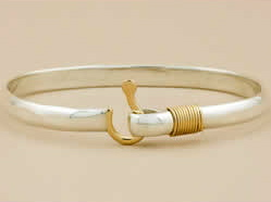 john st ezp caravan collection sterling a hook gallery global bracelet unique bracelets of