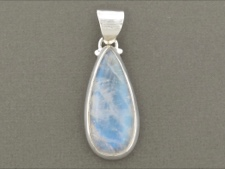 Rainbow Moonstone Tear