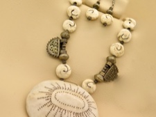 Antique Naga Shells Set