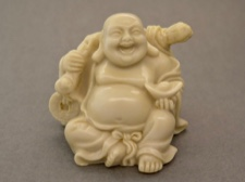 Buddha - Happy and Lucky! Assorted Styles