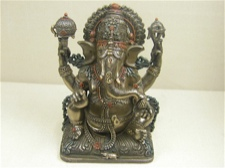 Ganesha - Revered Diety, Remover of Obstacles