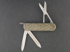Original Victorinox Swiss Army Officer's Knife