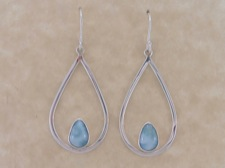 Long Tear w Larimar