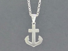 Sterling Anchor
