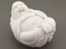 Laughing Buddha - A Symbol of Joy