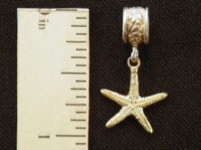 Add a Bead 14k Starfish