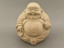 Laughing Buddha Good Luck in all Matters