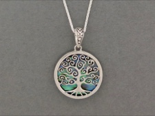 Tree of Life Abalone