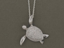 Pave Sea Turtle