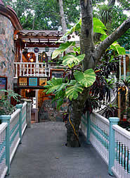 Shop Caravan Gallery on St. John, U.S. Virgin Islands