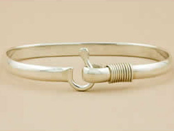and john st bracelet it hook gallery tone exotic bracelets pinterest jewelery caravan from nautical my pin shackle love
