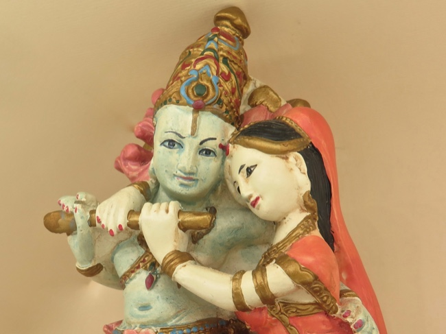 Radha and Krishna - A Love Legend of all Times - Click Image to Close