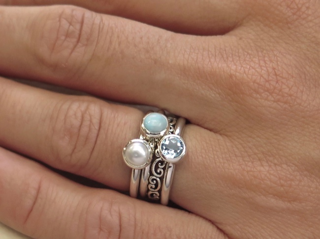 Stacking Ring - Click Image to Close