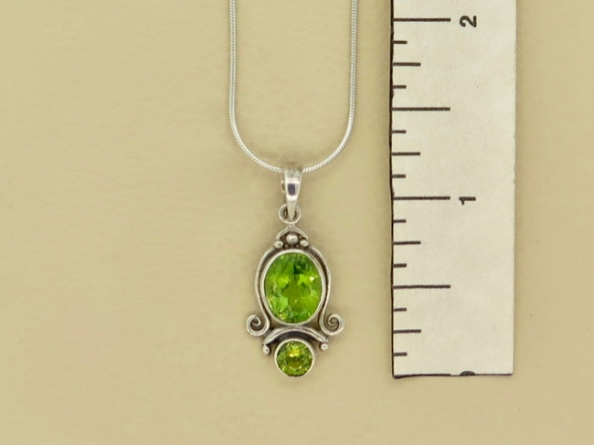 Peridot Vintage Appeal - Click Image to Close