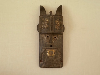 Toma Poro Initiation Ritual Mask from Guinea Africa